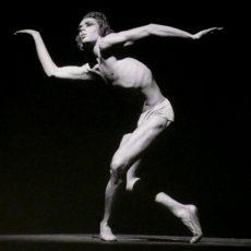 Solos - Danza Contemporánea