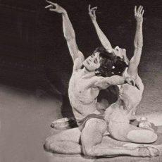 Pas de deux o Duetos - Danza Contemporánea