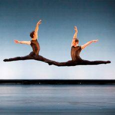 Duos – Ballet Neoclásico