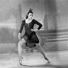 Solo – Ballet Neoclásico