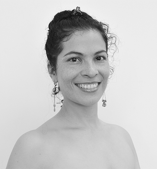 Natalia Castro Álvarez