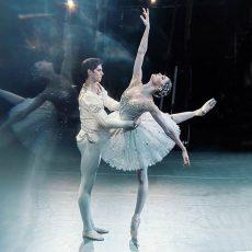 Pas de deux o Duetos – Ballet Neoclásico