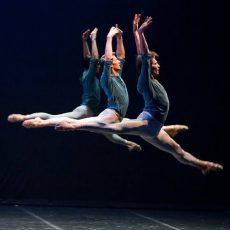 Grupos – Ballet Neoclásico